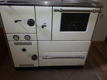 Fly-ds180 - Srbija: Prodajem alfu za etazno grejanje, u odličnom stanje, razlog prodaje