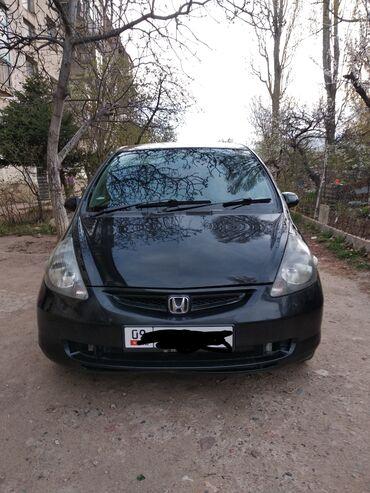 Автомобили - Чолпон-Ата: Honda Fit 1.3 л. 2002