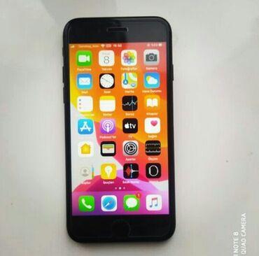 телефон флай iq4415 quad в Азербайджан: IPhone 7 32 ГБ Черный