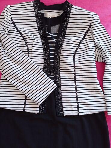 платья костюмы вечерние в Кыргызстан: Продаю платье костюм на выход. Произв. Корея. Состояние хорошее