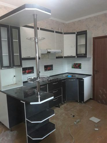 Мебел на заказ стаж 9 лет в Бишкек