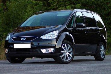 Ford Galaxy 2006 в Бишкек