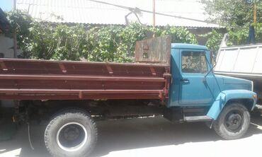 Грузовой и с/х транспорт в Базар-Коргон: Грузовики