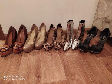 Продаю обувь новые без каробки каждые по 700 ещё уступлю только звонит