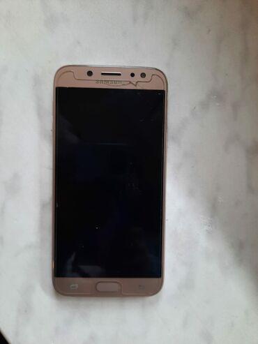 Samsung j 7 - Azərbaycan: Telefon : Samsung J 7qızılı rəngyaddaş :16 gb.Hec bir problemi