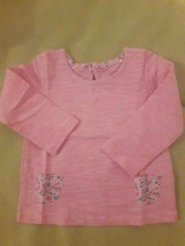 Кофточка для девочек Next (товары привезены из Дубаи) размер 3-6 месяц в Бишкек