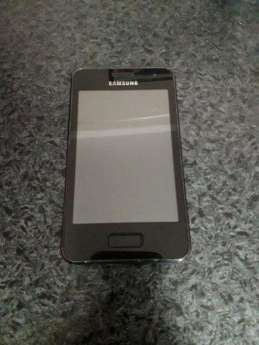 Bakı şəhərində Samsung  satilir. 2-ci el telefondu. Yaxsi veziyyetdedi. Ekraninda