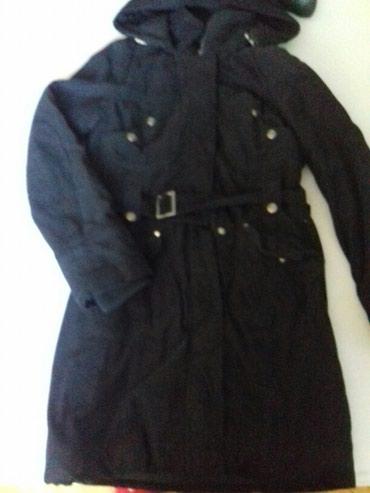 Orsay somocka jakna intezivno crne boje kao nova vel.36 moze dodatne - Prokuplje