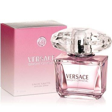 Bakı şəhərində Versace orginal etir duxi parfum