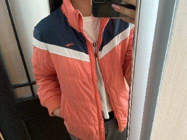 Продаю куртку LiningОчень удобная, демисезонная куртка.В идеальном