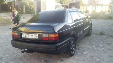 купить номер на авто бишкек в Кыргызстан: Volkswagen Passat 1.8 л. 1993   777 км