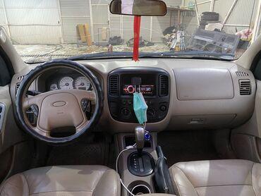 черный ford в Кыргызстан: Ford Maverick 3 л. 2004   250000 км