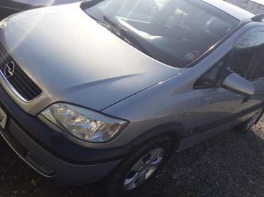 Opel Zafira 2003 в Ош