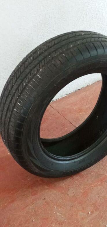 шини 17 60 в Кыргызстан: Продаю шины для Лексус rx300. Зима. 225.60.17 4 штуки. Каждая по