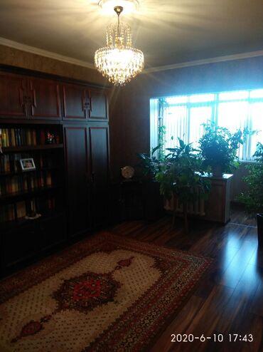9-мик в Кыргызстан: Продается квартира: 3 комнаты, 62 кв. м
