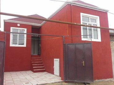 Xırdalan şəhərində +Masazir məktəb və dayanacaqa yaxin 3 otaq kupcali ev satilir.