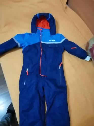 Dečije jakne i kaputi | Negotin: Skafander za decake neprimocivOcuvan(kao nov) moze koristiti za dve