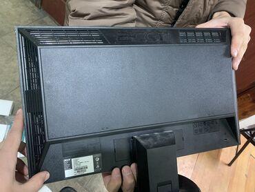 проекторы 640x480 с wi fi в Кыргызстан: Продаю монитор под масло acer с коробкой 18,5дюмов