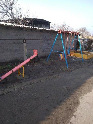 Небольшие детские площадки!!! Любая комплектация. Бюджетные варианты!