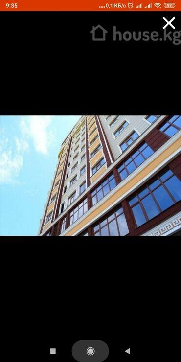 2 комнатная квартира in Кыргызстан | ПРОДАЖА КВАРТИР: Элитка, 2 комнаты, 83 кв. м Бронированные двери, Лифт, Угловая квартира