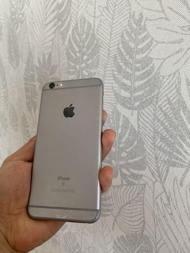 Б/У iPhone 6s Plus 16 ГБ Серый (Space Gray)