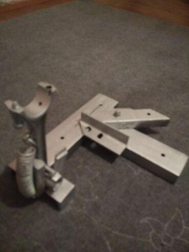 Инструменты в Кок-Ой: Продается станина углорез 0 процент люфта 90-45 градусов удачи с