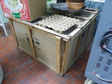 Пицца печь, печь для пиццы брала за850$ в Бишкек