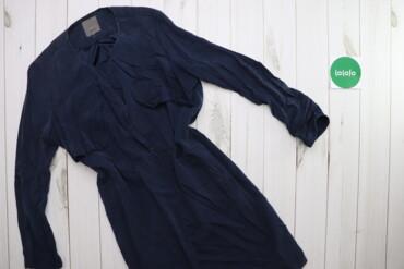 Жіноча вельветова сукня-сорочка Simply Y.A.S, p. M    Довжина: 103 см