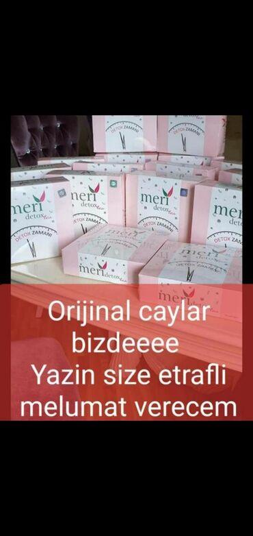 - Azərbaycan: Tam orijinal effektli zəmanetli bitki mənşəli ziyansiz meri diox