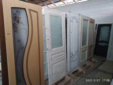 Двери | Межкомнатные | Деревянные, Стеклянные