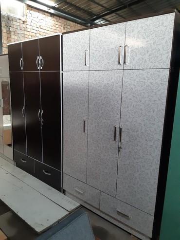 Шкафы в Кыргызстан: Продаю новый шкаф из российского ламинанта