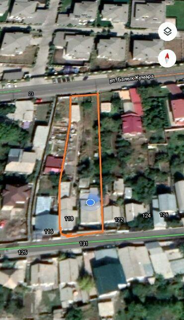 обои центр бишкек орто сай в Кыргызстан: Продам Дом 80 кв. м, 4 комнаты