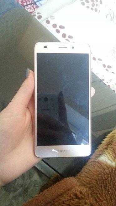 Huawei gt3. отличное состояние 8яд,отпечаток пальца. в Бишкек