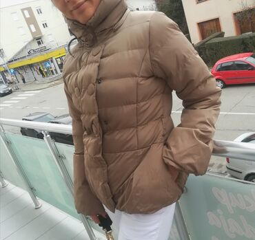 Vrhunska jakna vel S M Povoljno Super model i kvalitet  prelepa