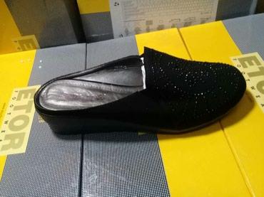Сабо женская обувь цена 1000сом в Бишкек