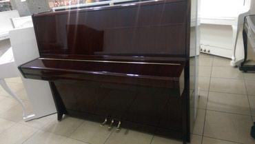 Bakı şəhərində Petrof pianino - şəkil 2