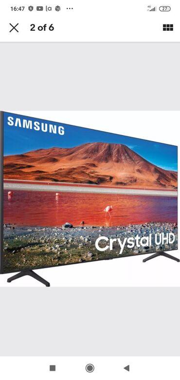 Samsung galaxy grand prime teze qiymeti - Novxanı: Samsung 50 inch. 4K Smart TV.Model Samsung 7 series -TU 7000Buraxilis