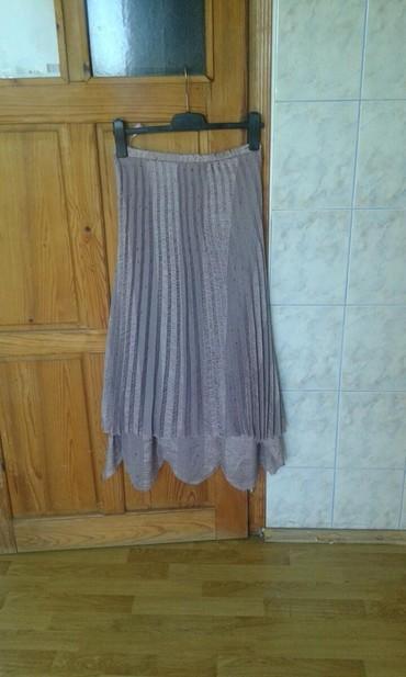 Din suknja - Srbija: Suknja plisirana 2 kom za 900 din