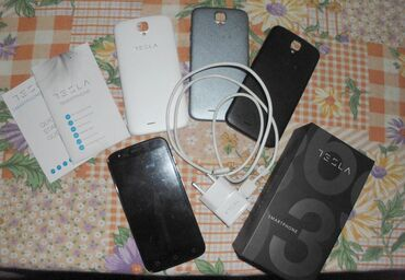 Huawei-mate-8-64gb - Srbija: Tesla smatphone 3.1 lite, prvi vlasnik, Potpuno ispravan, polovan, rad