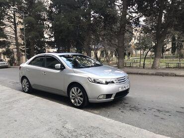 avto möhlətlə - Azərbaycan: Kia Cerato 1.6 l. 2012   143000 km