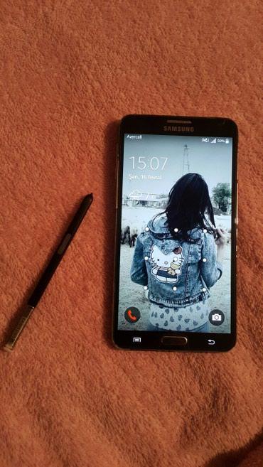 samsung galaxy note edge qiymeti - Azərbaycan: İşlənmiş Samsung Galaxy Note 3 32 GB qara