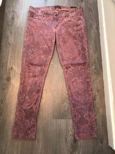 женские босоножки на шпильке в Азербайджан: Женские брюки Guess L