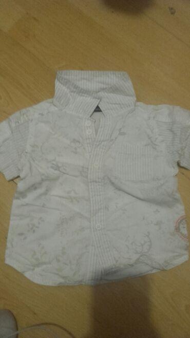 Košuljica na kratak rukav 12meseci 350din