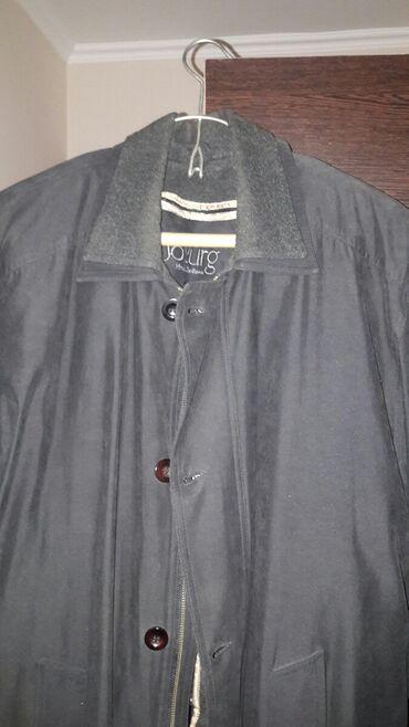 Продается очень не дорого плащ пальто для высоких крупных мужчин с