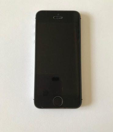Продаю свой Iphone SE 32gb Состояна в Бишкек