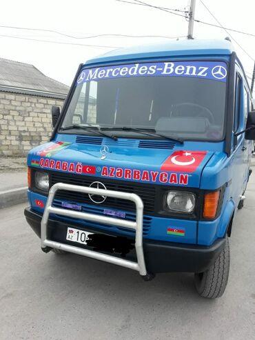 форсунки дизель мерседес в Азербайджан: Mercedes-Benz Vito 2.5 л. 1994   398547 км