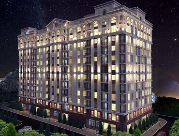 Продается квартира: Элитка, Южные микрорайоны, 1 комната, 43 кв. м