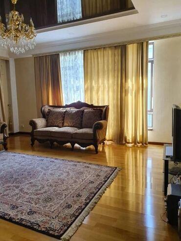 пеноплекс 3 см цена in Кыргызстан   ТЕПЛОИЗОЛЯЦИОННЫЕ МАТЕРИАЛЫ: 3 комнаты, 110 кв. м, С мебелью
