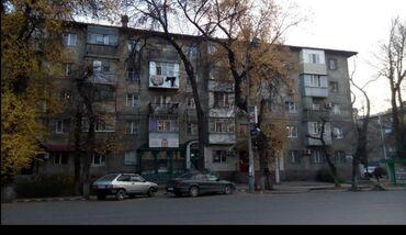 Продажа квартир - Требуется ремонт - Бишкек: Индивидуалка, 1 комната, 32 кв. м