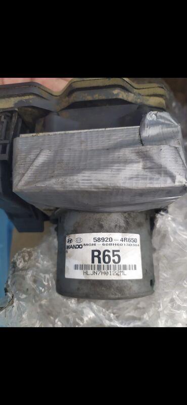 Hyundai Sonata 2013 ABS Bloku. Zavod üstdən çıxma